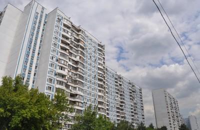 Новая программа капитального ремонта стартует в Москве