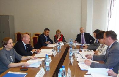 Депутаты предложили инициативы по капитальному ремонту