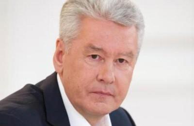 Сергей Собянин предложил снизить имущественный налог