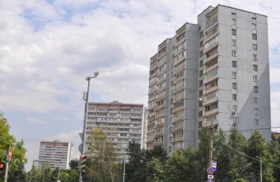 В Москве летом стартует новая программа капитального ремонта