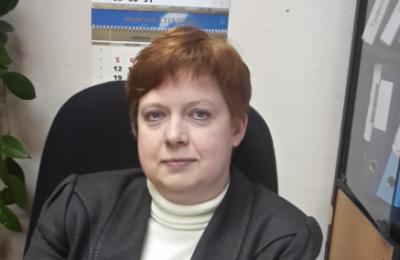 заместитель главы управы района Чертаново Северное по работе с населением Анастасия Маковская