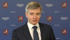 Кибовский рассказал о программе Дня города