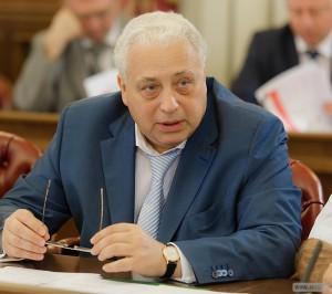 Леонид Печатников рассказал о слиянии двух ведомств Москвы