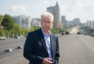Сергей Собянин рассказал о строительстве МКЖД в Москве