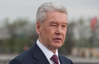 Сергей Собянин рассказал об изменениях в таксомоторном парке Москвы