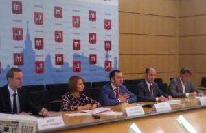 В кадровый резерв руководителей управ районов вошли 197 москвичей