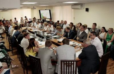 Власти Москвы поддержали механизм перевода жилых помещений в нежилые, который предложили единороссы