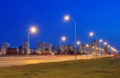 Единая автоматизированная система управления наружным освещением появится в столице