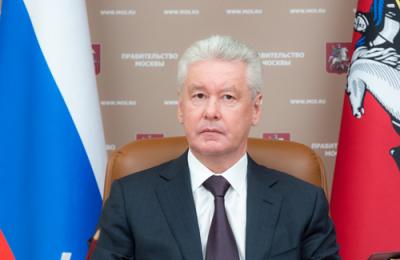 Сергей Собянин поддержал развитие каршеринга на территории Москвы