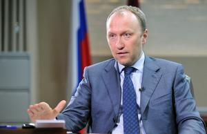 Андрей Бочкарев рассказал о развитии транспортной сети метрополитена