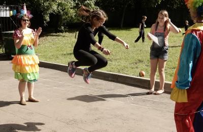 В программе празднования Дня города должны быть мероприятия для детей, так считают жители ЮАО