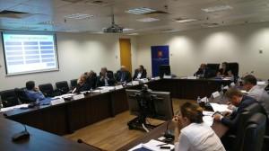 Заседание Президиума Совета муниципальных образований прошло в столице