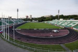 Стадион «Торпедо» в ЮАО