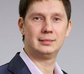 Депутат муниципального округа Чертаново Северное Сергей Иванов