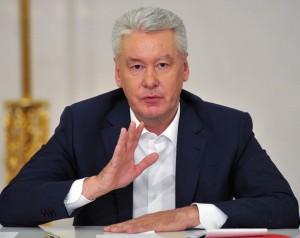 Сергей Собянин запустил систему каршеринга в Москве