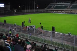 На стадионе им. Стрельцова прошли торжества, посвященные юбилею спортивного объекта