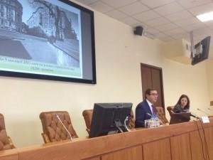 Андрей Бесштанько сообщил, что число бездомных на улицах Москвы сократилось почти на 22% – до 11 тысяч человек