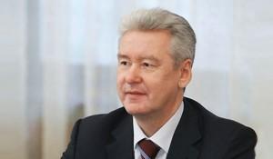 Мэр Москвы Сергей Собянин сообщил, что сайт правительства Москвы стал единой информационной площадкой для москвичей