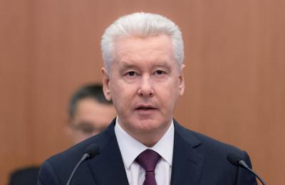 Мэр Москвы Сергей Собянин заявил, что за 5 лет объем инвестиций в экономику Москвы вырос в 1,5 раза
