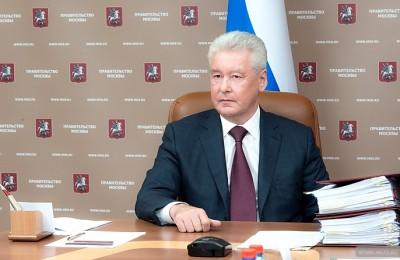 Мэр Москвы Сергей Собянин сообщил, что по инициативе ЕР столичные власти усиливают контроль за переводом жилого фонда в нежилой