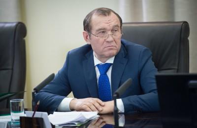 Петр Бирюков сообщил, что в Москве из-за похолодания будут отключены все городские фонтаны
