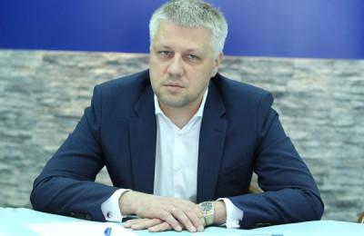 Евгений Михайлов сообщил, что все столичные автобусы будут приспособлены для маломобильных пассажиров к 2018 году