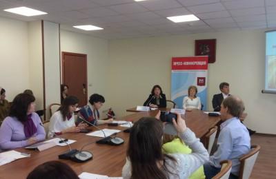 Людмила Большакова сообщила, что в Москве планируют привить от гриппа более 4 миллионов человек до конца года