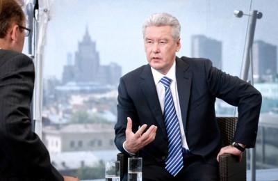 Сергей Собянин сообщил, что москвичи сами решат, переименовывать ли станцию «Войковская»