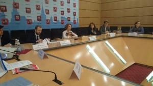 Комитет общественных связей Москвы объявил конкурс на получение субсидий для социально ориентированных некоммерческих организаций
