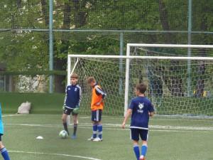 Футболисты клуба «Чертаново» сразятся в XVII туре летнего первенства Клубной лиги