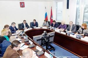 Муниципальные депутаты Москвы примут максимальное участие в контроле за капремонтом