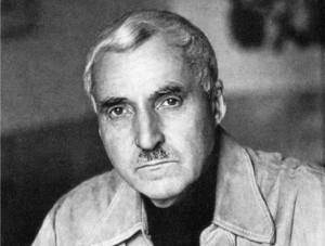 100-летие со дня рождения поэта Константина Симонова отметят в Южном округе