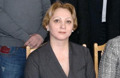 Депутат муниципального округа Чертаново Северное Инна Трясунова