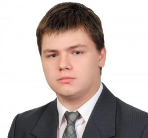 О работе молодежной палаты района Чертаново Северное рассказал ее председатель Алексей Лукоянов