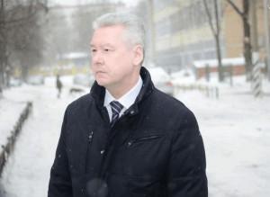 Мэр Москвы Сергей Собянин заявил, что реконструкция Большой Академической улицы в столице завершена