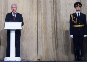 Мэр Москвы Сергей Собянин сообщил, что за последние годы в столице резко снизился уровень преступности