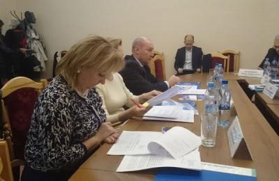 Работу комиссий согласовали на последнем заседании Совета депутатов