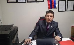 Депутат муниципального округа Чертаново Северное Сергей Иванов рассказал о платных парковках