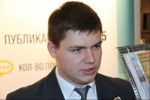 Председатель молодежной палаты района Чертаново Северное Алексей Лукоянов принял участие в работе IX съезда начинающих парламентариев Москвы