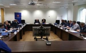 Проекты предоставления муниципальных услуг рассмотрели столичные депутаты