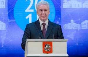 Сергей Собянин заявил, что за последние пять лет порядка 600 здакний культурного наследия отреставрировано в Москве