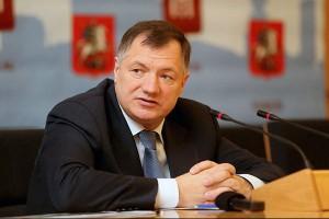 Марат Хуснуллин заявил, что участок Южной рокады между Балаклавским и Пролетарским проспектами откроют к середине 2018 года
