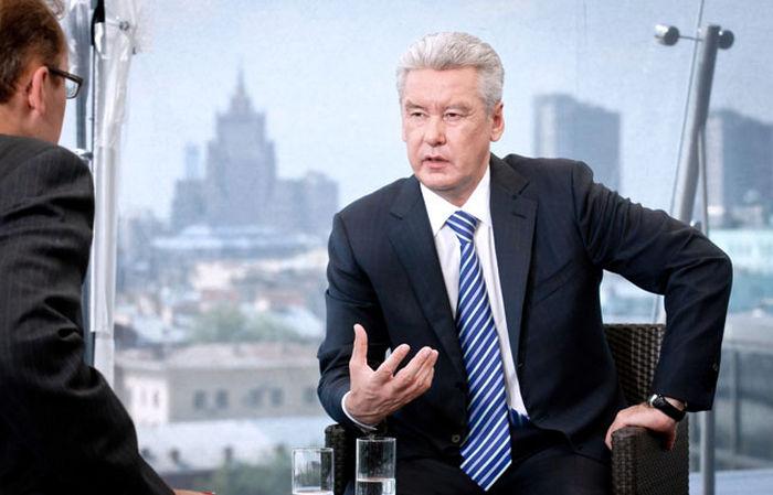 Мэр Москвы Сергей Собянин сообщил что в технополис'Москва вошли еще 10 высокотехнологичных компаний