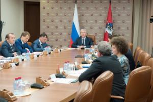 Мэр Москвы Сергей Собянин сообщил, что льготная арендная ставка для малого бизнеса в Москве сохранена на уровне 2013 года