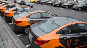 Еще 200 новых автомобилей начнут работать в системе каршеринга Москвы