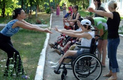 Две тысячи детей-инвалидов из Москвы отдохнут в черноморских здравницах