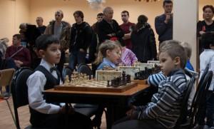 Воспитанники шахматного клуба «Чертаново» примут участие в турнире