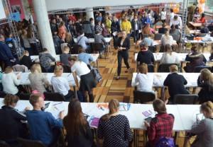 Форум «Навигатор поступления-2016» пройдет в Южном округе