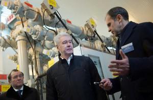 Мэр Москвы Сергей Собянин сообщил, что в столице ведется последовательная работа повышения надежности электроснабжения