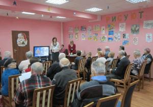 В библиотеке №151 района Чертаново Северное открылся пункт сбора гаджетов